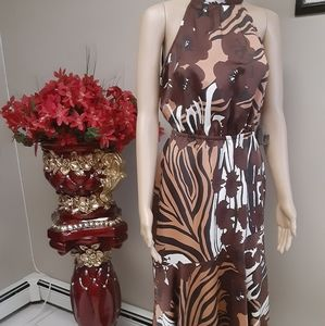 EVA BY NEW YORK & COMPANY dress. Sz S